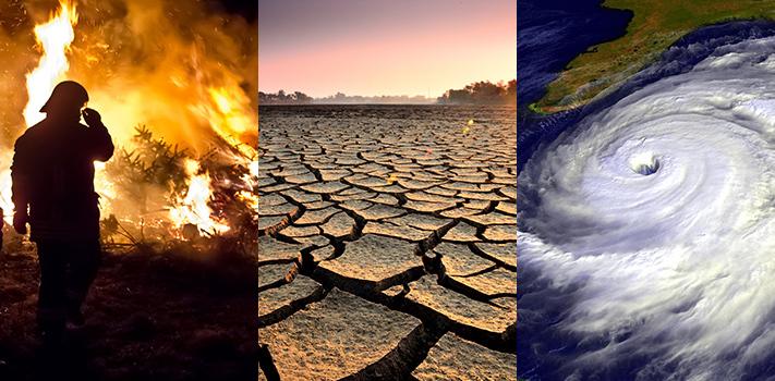 Biến đổi khí hậu làm ảnh hưởng xấu đến sức khỏe con người