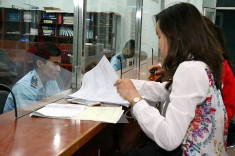 Sẽ triển khai dịch vụ nộp thuế hải quan điện tử