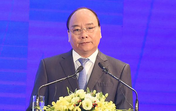 Thủ tướng Nguyễn Xuân Phúc: Đà Nẵng cần thực hiện 8 vấn đề cốt lõi
