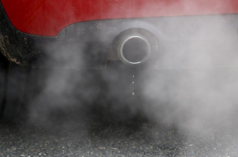 London (Anh) lần lượt đánh thuế các loại xe gây ô nhiễm nhất