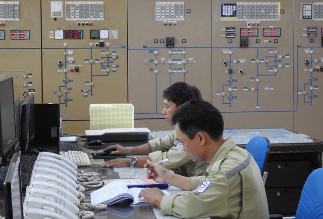 Ngành điện phục vụ APEC: