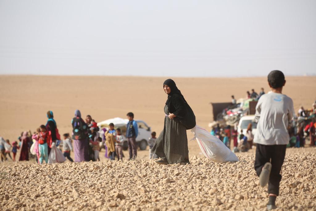 Liên hợp quốc tiếp tục cảnh báo về khủng hoảng nhân đạo tại Syria