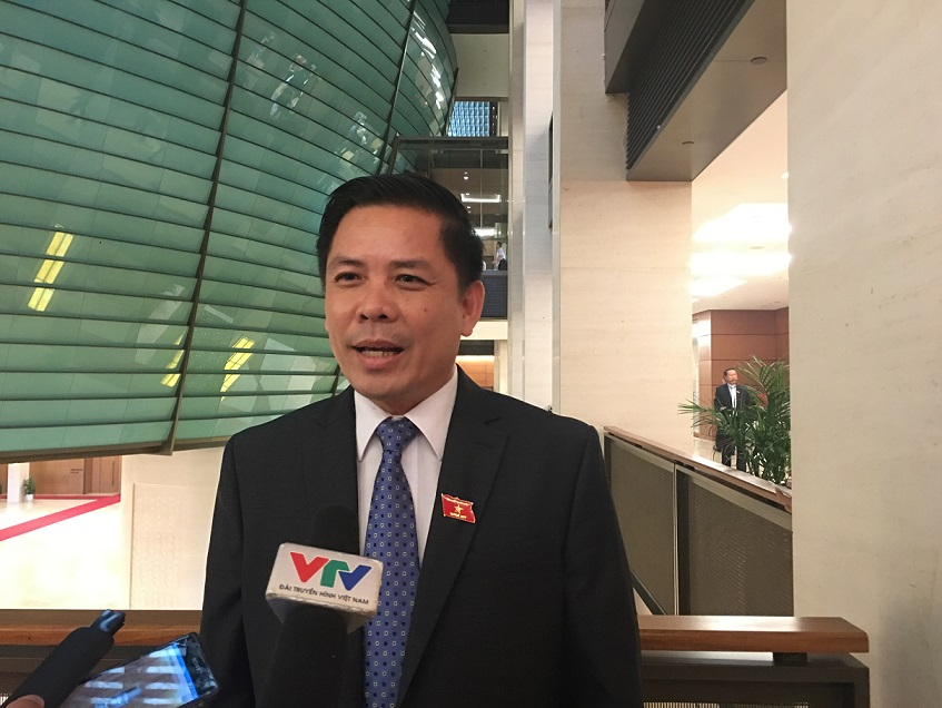 Tân Bộ trưởng Nguyễn Văn Thể: Vì sự nghiệp chung, không vì lợi ích nhóm