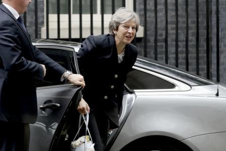 Anh và Liên minh châu Âu chờ đợi nhau trong vòng đàm phán mới