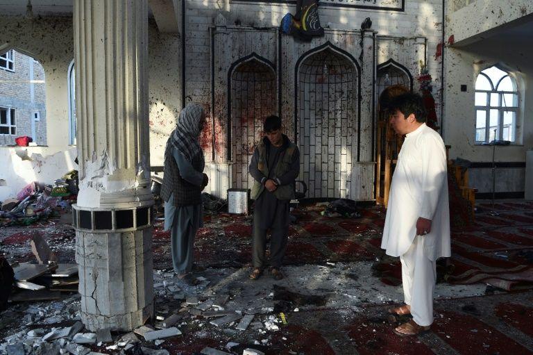 Đánh bom tại Afghanistan làm 71 người thiệt mạng
