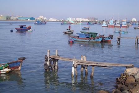 Bà Rịa - Vũng Tàu: Chú trọng bảo đảm an toàn giao thông đường thủy