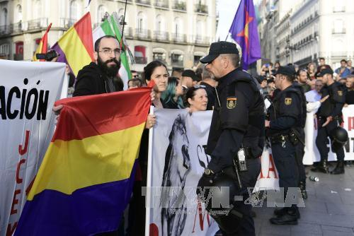 Tây Ban Nha ra điều kiện mới cho chính quyền vùng Catalunya