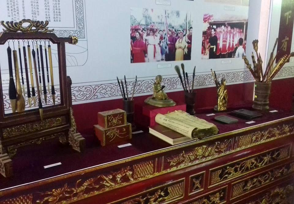 Hội thảo khoa học về Trạng nguyên Nguyễn Đăng Đạo
