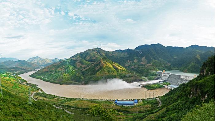 Công ty Thủy điện Sơn La sản xuất 11,7 tỷ kWh trong 9 tháng