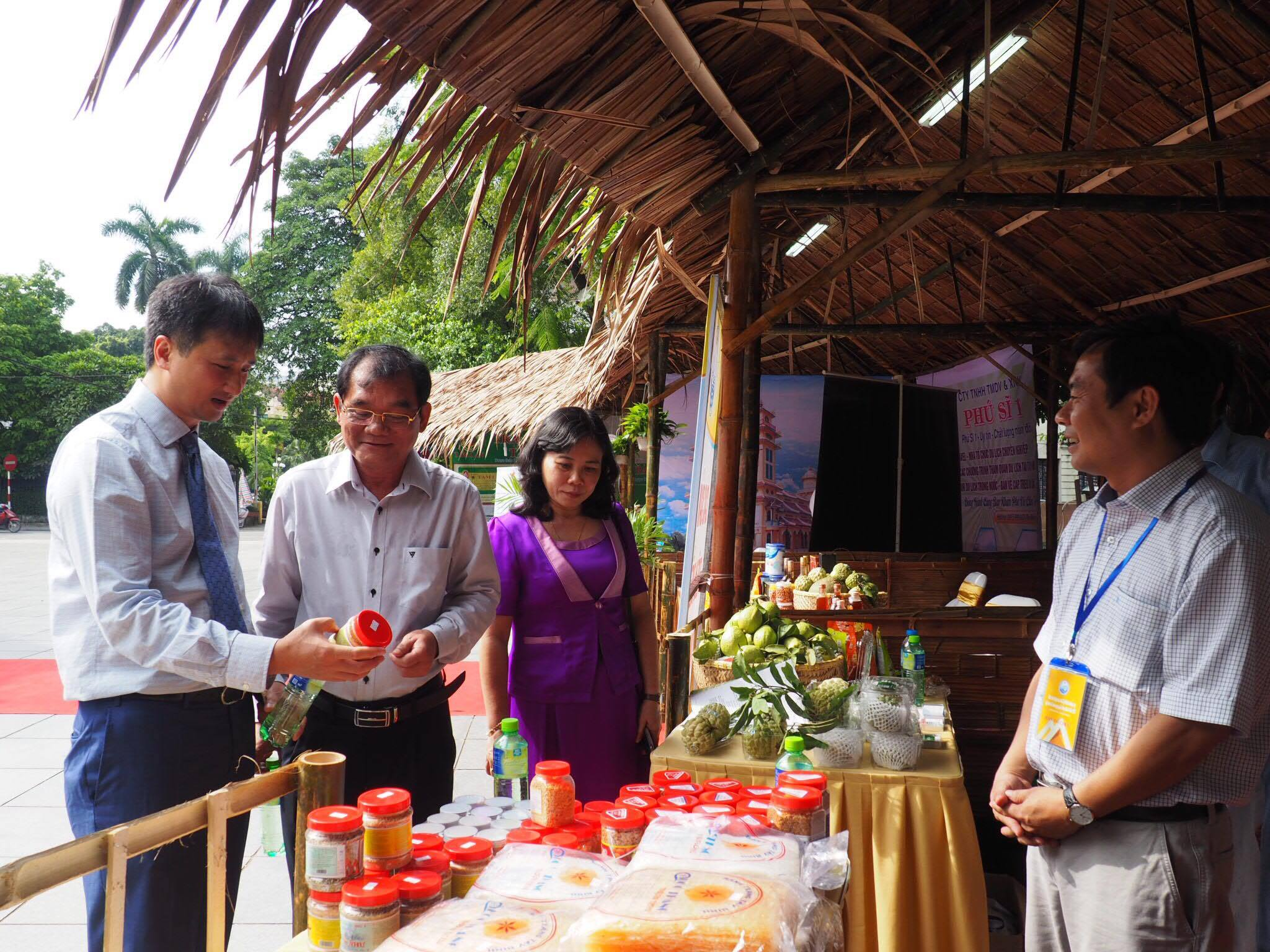 Trải nghiệm văn hóa Tây Ninh giữa lòng Thủ đô
