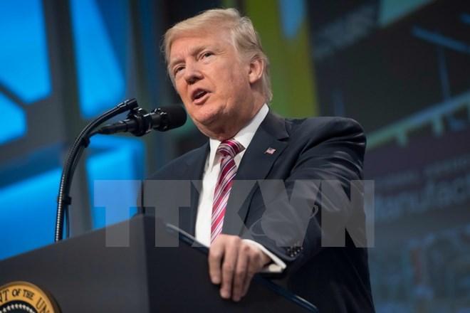 Tổng thống Mỹ thay đổi lập trường về thỏa thuận liên quan tới Obamacare
