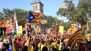 Catalunya: Tuyên bố độc lập không hề dễ