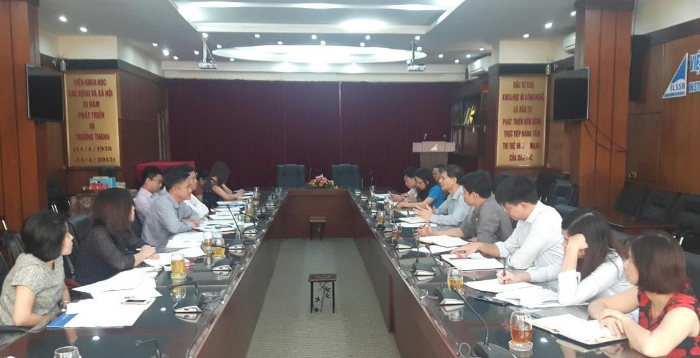 Cần xây dựng chương trình đào tạo nghề đặc thù cho người lao động Việt Nam