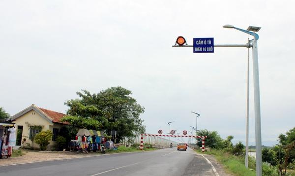 Phú Yên: Chính phủ đầu tư gần 500 tỷ đồng xây mới 2 cây cầu