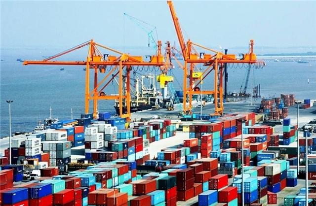 10 tháng 2017, kim ngạch hàng hóa xuất khẩu ước tăng 20,7% so với cùng kỳ 2016