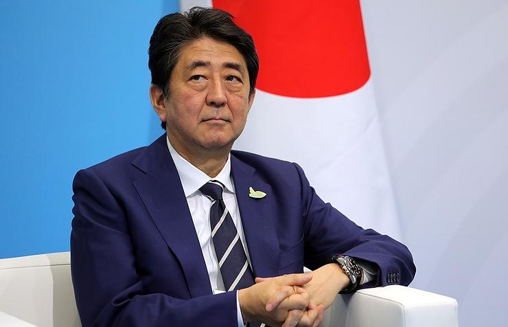 Ông Shinzo Abe được tái bầu làm Thủ tướng Nhật Bản