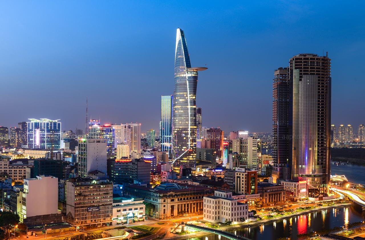 Nghị quyết của Quốc hội về thí điểm cơ chế, chính sách đặc thù phát triển thành phố Hồ Chí Minh: