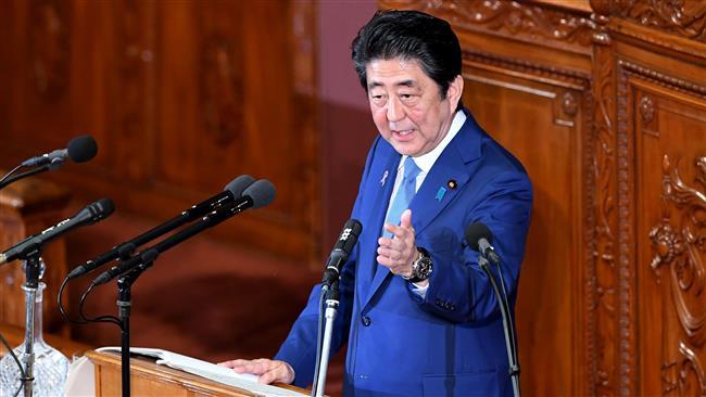 Thủ tướng Nhật Bản tin tưởng vào triển vọng sửa đổi Hiến pháp
