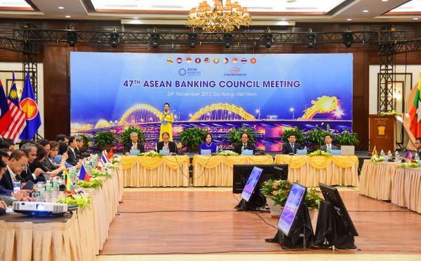 Hội đồng Hiệp hội Ngân hàng ASEAN: phát triển tài chính bền vững, tài chính toàn diện