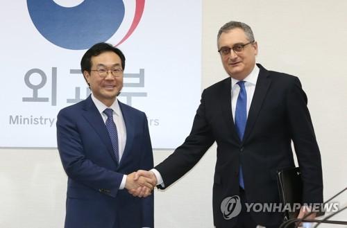 Nga sẵn sàng hợp tác vì một giải pháp hòa bình cho vấn đề Triều Tiên