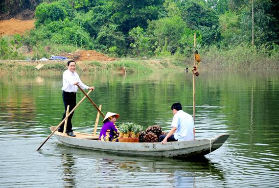 Thắp sáng tinh thần đại đoàn kết các dân tộc Việt Nam