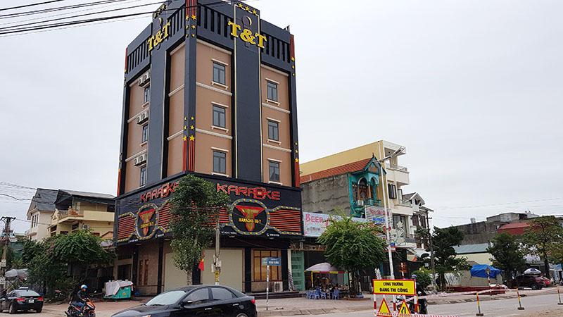 Quảng Ninh: Đình chỉ hoạt động 62 cơ sở kinh doanh karaoke