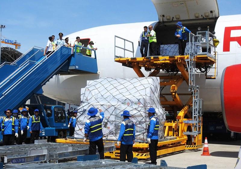 ASEAN hỗ trợ Việt Nam khắc phục thiệt hại do bão số 12