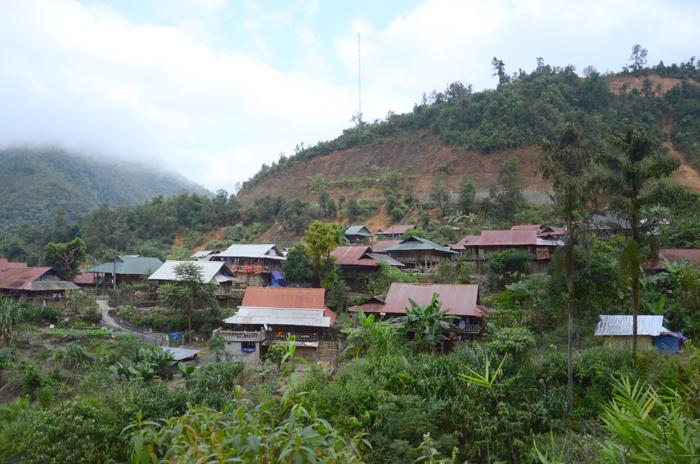 Chương trình 135 góp phần làm thay đổi bộ mặt nông thôn của tỉnh Lai Châu