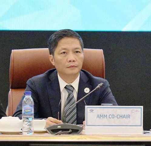 Việt Nam đã và đang kiên định chính sách mở cửa nền kinh tế
