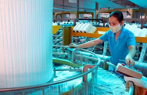 TP. Cần Thơ: Chỉ số phát triển sản xuất công nghiệp tăng 7,2% so với cùng kỳ