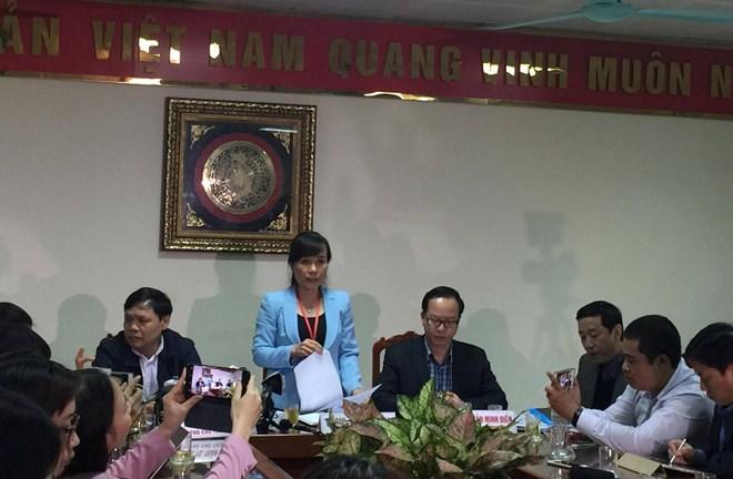 Sở Y tế Bắc Ninh công bố kết luận nguyên nhân tử vong của 4 trẻ sơ sinh