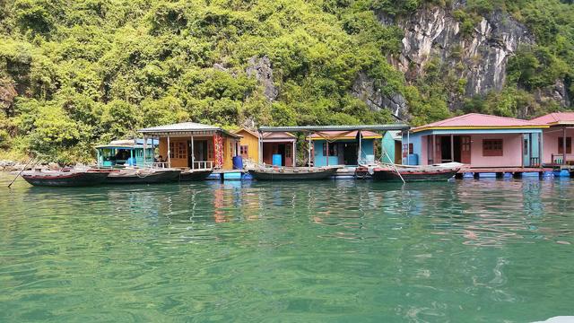 Gần 1.700 tỷ đồng phục dựng, bảo tồn văn hóa làng chài trên vịnh Hạ Long