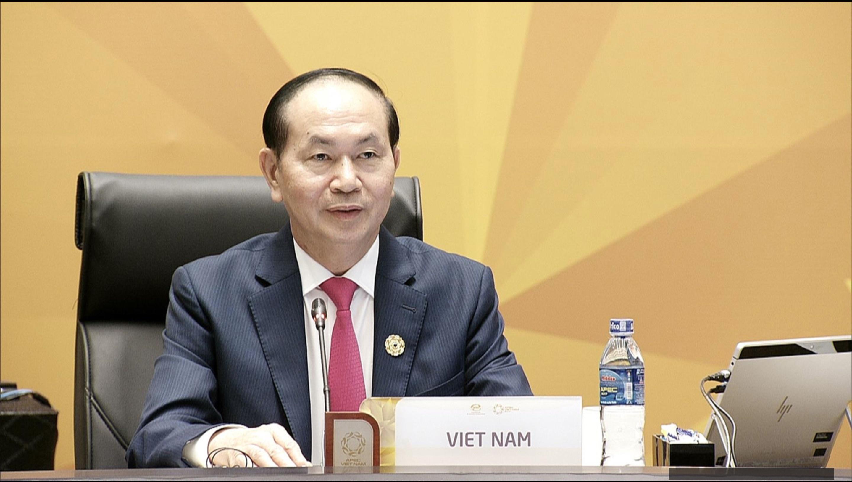 """APEC: """"Tăng trưởng sáng tạo, phát triển bao trùm và việc làm bền vững"""""""