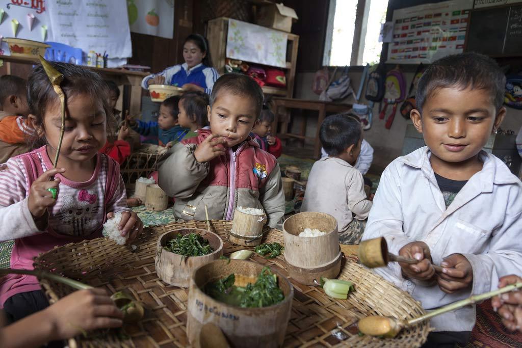 FAO: Châu Á – Thái Bình Dương cần hành động chống suy dinh dưỡng