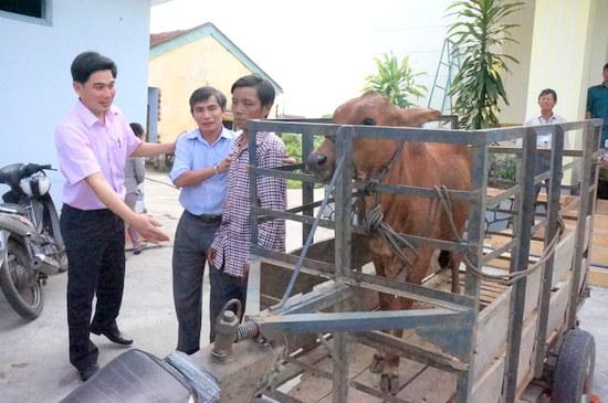 Phú Yên: Gắn học tập tấm gương đạo đức, phong cách Hồ Chí Minh với xây dựng, chỉnh đốn Đảng