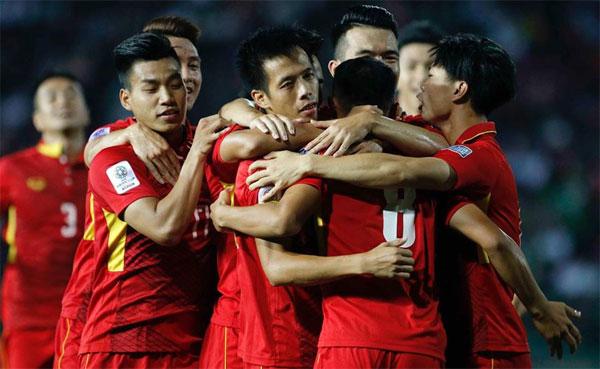 Triệu tập 23 cầu thủ vào tuyển Việt Nam chuẩn bị cho vòng loại Asian Cup