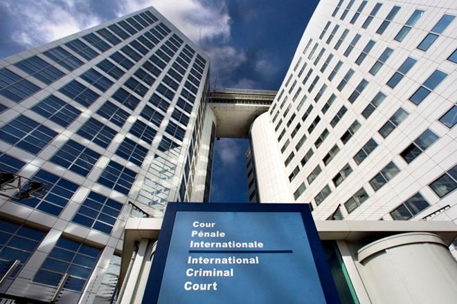 Liên hợp quốc đang trong tiến trình bầu ra các thẩm phán của Tòa án Hình sự quốc tế