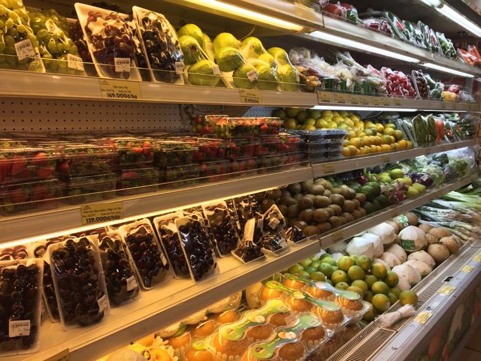 Cung cấp thông tin về hệ thống phân phối của Úc cho doanh nghiệp Việt Nam
