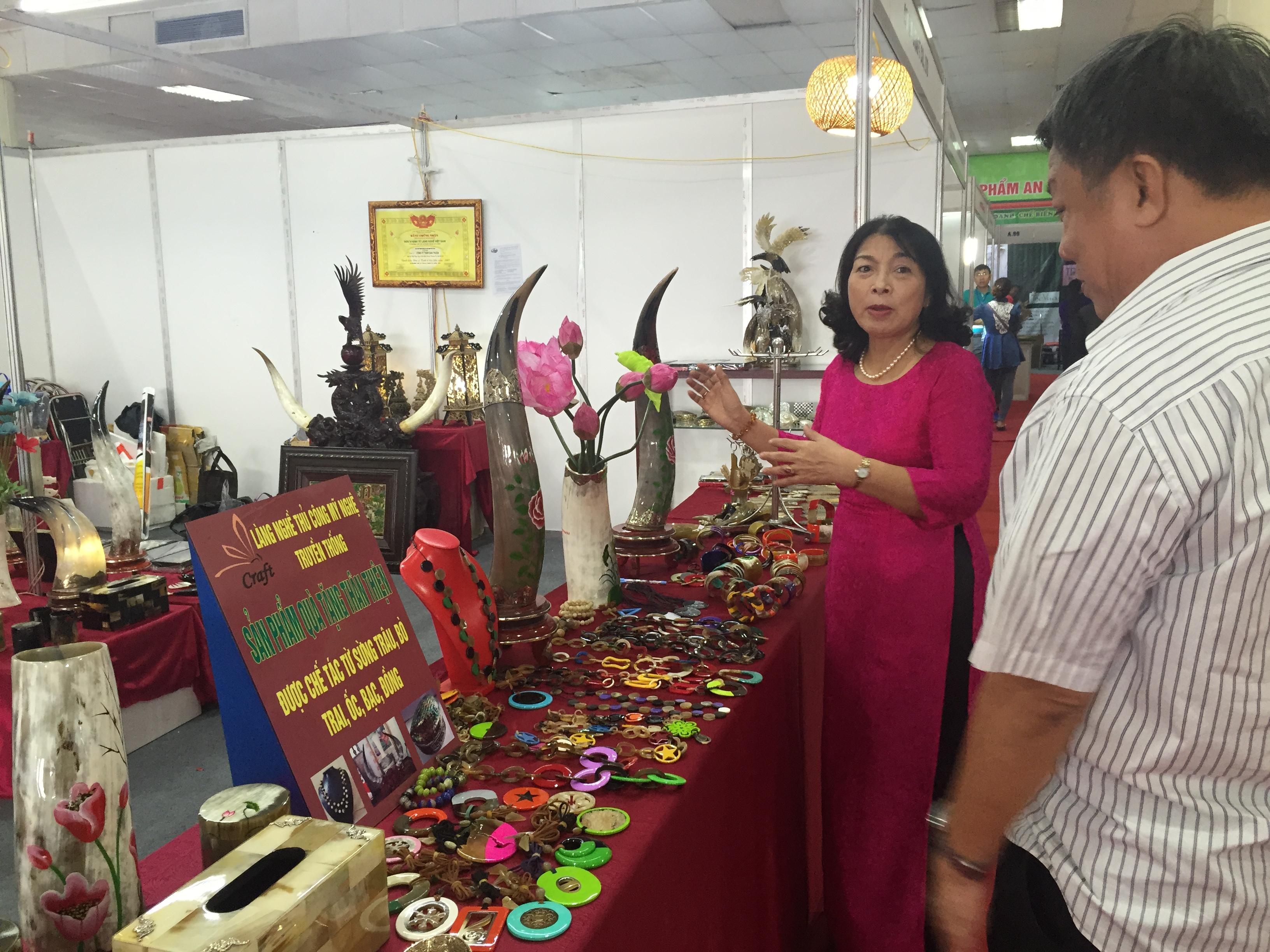 Khai mạc Hội chợ Vàng khuyến mại Hà Nội