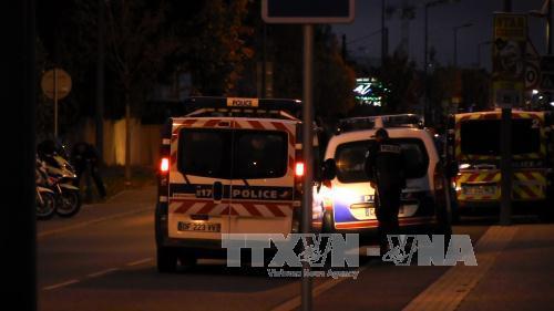 Pháp: Đâm xe tại Toulouse, 3 người bị thương