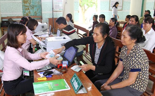 Phát huy vai trò tín dụng ưu đãi đối với hộ nghèo và cận nghèo