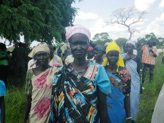 Báo động nạn bạo hành phụ nữ và trẻ em gái tại Nam Sudan