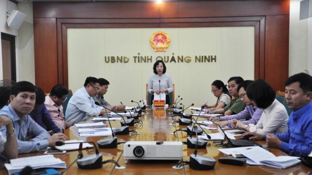 Quảng Ninh: Tiếp tục tăng cường các giải pháp đảm bảo môi trường kinh doanh du lịch