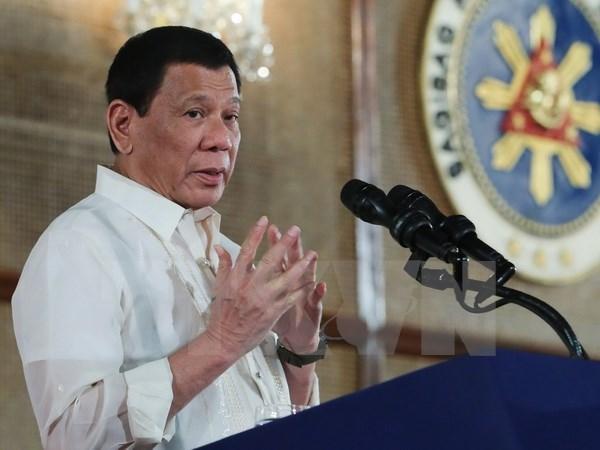 Philippines chấm dứt đàm phán với các nhóm vũ trang
