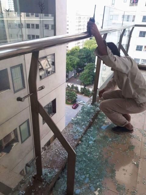 Hà Nội: Vì sao cư dân tại dự án GREENLIFE TOWER kêu cứu?