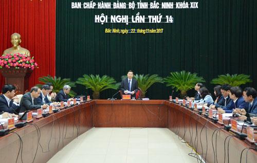 Bắc Ninh: Nhiều chỉ tiêu kinh tế - xã hội đạt cao, vượt mức kế hoạch