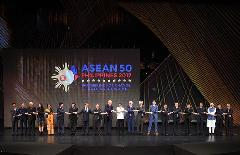 Hội nghị Cấp cao ASEAN và các đối tác
