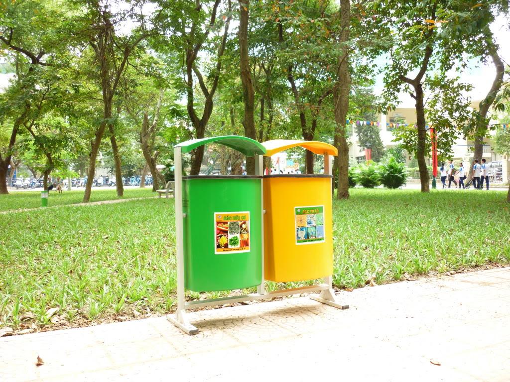 URENCO: Quy trình thu gom rác hướng tới sự tiện lợi văn minh