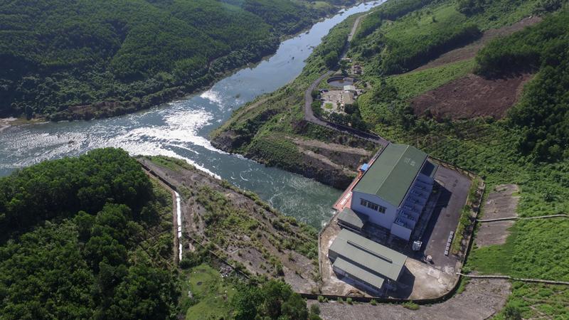Phó Chủ tịch UBND tỉnh Quảng Nam: Người dân Bắc Trà My đã ổn định sau tin đồn thất thiệt về Thủy điện Sông Tranh 2