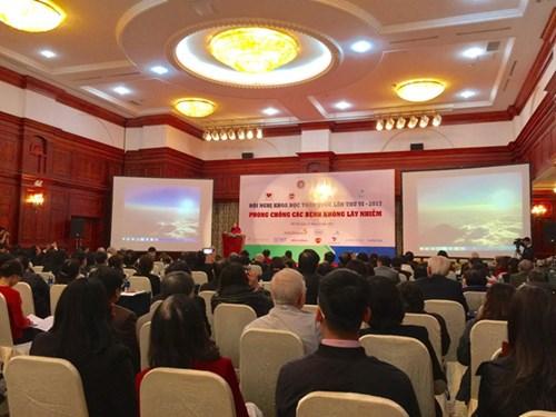 Các bệnh không lây nhiễm tại Việt Nam vẫn ở mức báo động